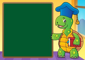 Turtle teacher theme image 5
