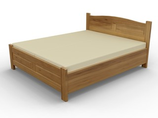 Bed 180/200cm.