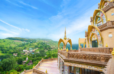 Wat Pha Sorn Kaew temple