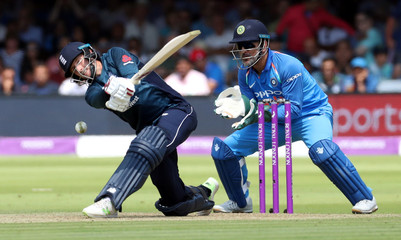 England v India - Second One Day International