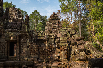 Kambodscha - Angkor - Ta Som