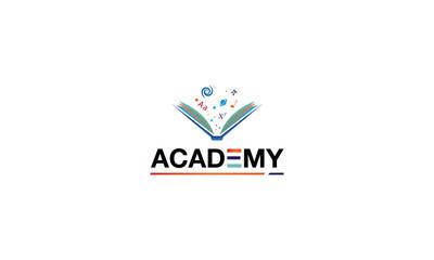 Academy vector image