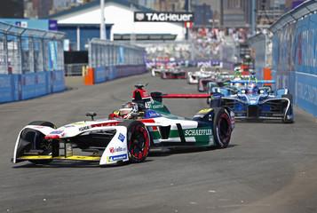 Formula E: Formula E 2018 New York E-Prix