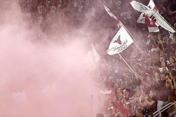 MLS: Vancouver Whitecaps at D.C. United