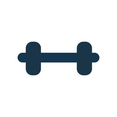 Weight icon vector icon. Simple element illustration. Weight symbol design. Can be used for web and mobile.