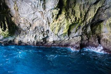 Grotta Zinzulusa, Salento