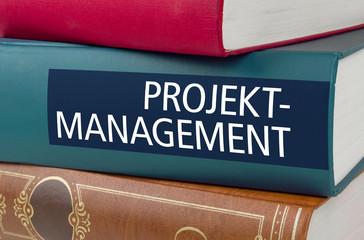 Buchtitel - Projektmanagement