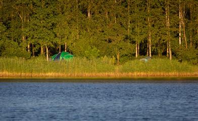 Camping holiday Netherlands