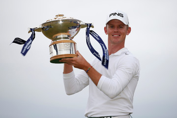 European Tour - Scottish Open