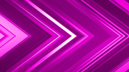 3d rendering of an abstract angular composition consisting of panels and lines Wall mural