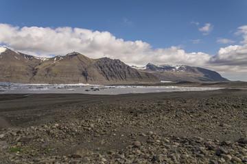Skaftafellsjökull Lagoon
