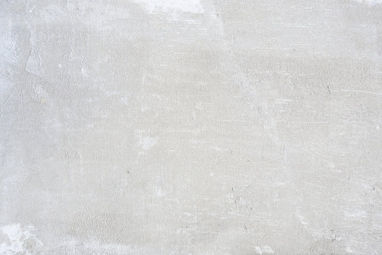 stucco concert distressed grey hard masonary wall surface