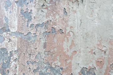 Fotobehang Oude vuile getextureerde muur tan white textured wall background