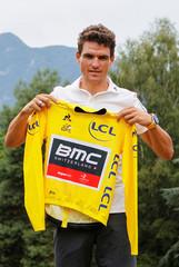 Cycling - Tour de France - Rest day