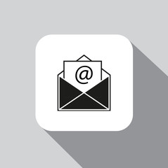 vector icon envelope