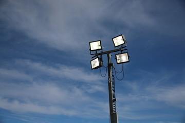 Portable Lighting 1