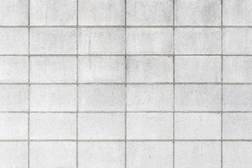 Cement block wall background