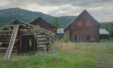 Alaskan Past