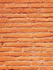 Old Mountains Rock Background Brick Wall Texture Top View