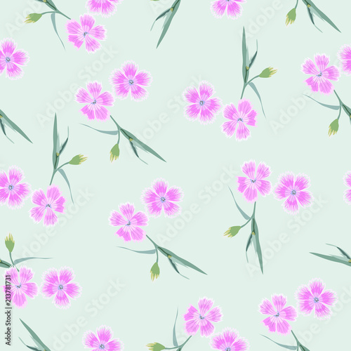 Floral textile seamless gentle pattern in pastel colors modern floral textile seamless gentle pattern in pastel colors modern color rare pink small flowers mightylinksfo