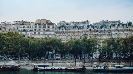 Victoire des bleus 2018 à Paris