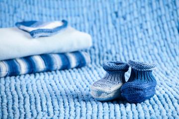 knitwear for newborn