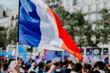 Victoire de la France ! 15 Juillet 2018