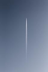 Single Jet Aeroplane