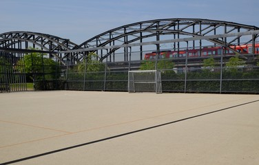 Stadt Sport City Park