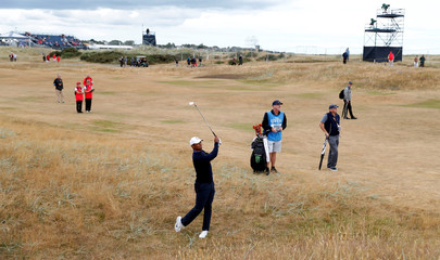 The 147th Open Championship