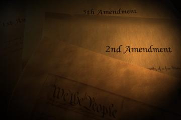 US Constitutional Amendments