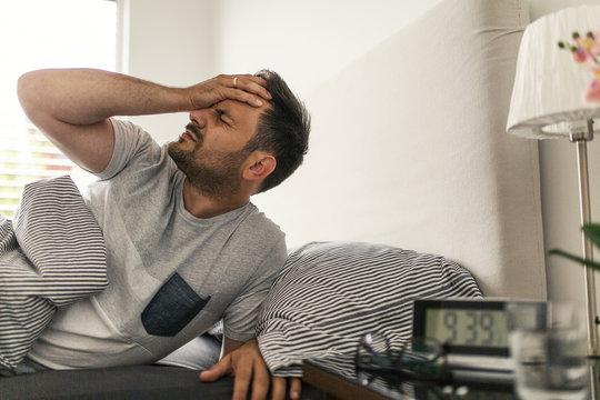Morning migraine