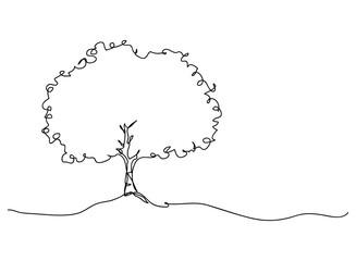 tree nature art
