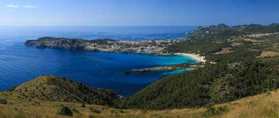 Mallorca, Cala Ratjada