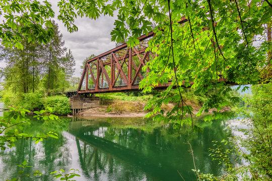 Snoqualmie Valley Regional Trail