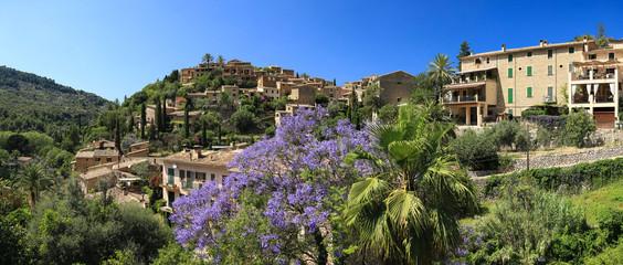 Mallorca, Deià