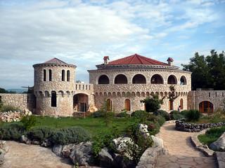 Bosnia house