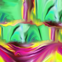 Abstract design. Abstraction. Graphic arts