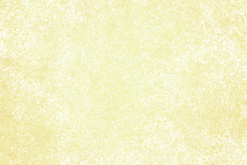 Yellow Textured Background with a Sponged Type Effect