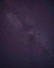 Cygnus at nightsky