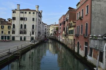 Cores de Veneza