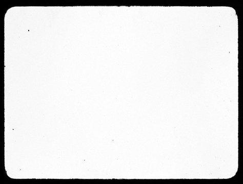 Grain kodachrome 35mm slide frame. Film texture.