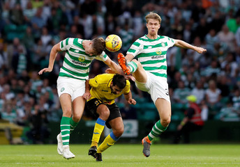 Champions League - First Qualyfing Round Second Leg - Celtic v Alashkert