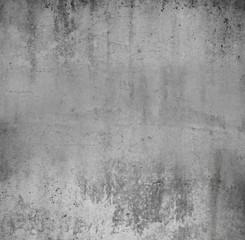 Garden Poster Concrete Wallpaper Grey textured concrete