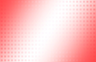 Red Geometic Square Pattern Background for Presentations and Slides