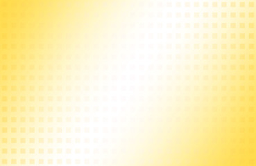 Yellow Geometic Square Pattern Background for Presentations and Slides