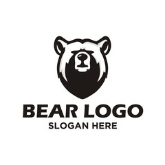 bear logo inspiration