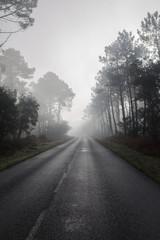 Route des Landes