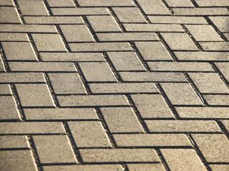 background masonry brick path diagonal pattern