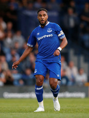 Pre Season Friendly - Bury v Everton